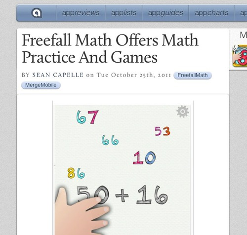 Freefall_math_offers_math_practice_and_games_--_appadvice